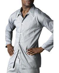 Polo Ralph Lauren Men'S Pajama Top - Lyst