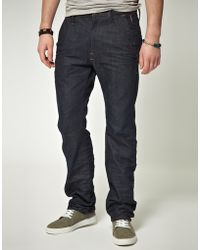 G-Star RAW G Star Didley 3d Carrot Chino - Lyst