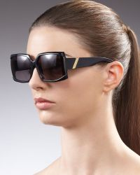 Jee Vice - Mini Red Hot Sunglasses Black - Lyst