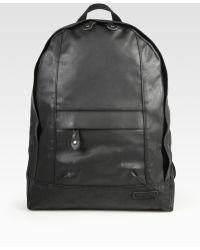 Rag & Bone Coated Backpack - Lyst