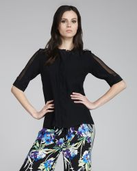 Elizabeth And James Sydney Blouse - Lyst