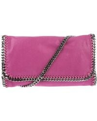 Stella McCartney Falab Shoulder Bag - Lyst