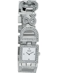 Dolce & Gabbana - Iconic Watch - Lyst
