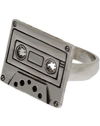 ModCloth - Play It Again Ring - Lyst