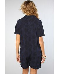 Insight - Daisy Chain Jumpsuit - Lyst