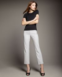Peace Of Cloth - Eve Easy Ankle Pants - Lyst