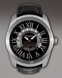 Orefici Watches | Classico World-time Watch | Lyst