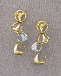 Di Modolo - Triadra Earrings - Lyst