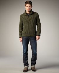 Bliss and Mischief - Kirkwood Selvedge Jeans - Lyst