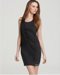 Ash - Calvin Klein Dash Sleepwear Chemise - Lyst