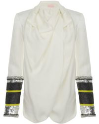 Sass & Bide - The Beat Jacket - Lyst