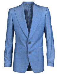 Viktor & Rolf - Blue Suit - Lyst