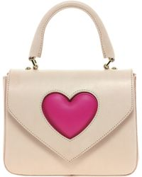 Boutique Moschino - Moschino Cheap Chic Lady Love Bag - Lyst