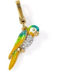 Juicy Couture Parrot Charm - Lyst