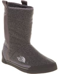 The North Face - Wmns Mountain Bootie  - Lyst