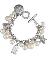 Carolee - Macys Charm Bracelet - Lyst