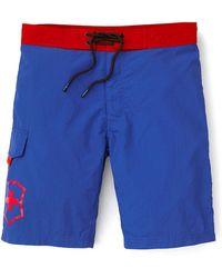 Victorinox - Coast Board Shorts - Lyst