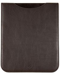 Mulberry -  Simple Ipad Sleeve - Lyst