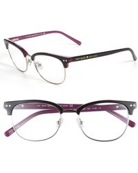 Kate Spade Marianne Reading Glasses - Lyst