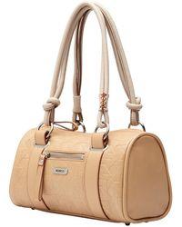 Mimco   Montague Mini Day Bag   Lyst