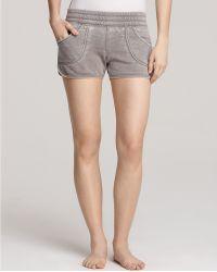 Hard Tail Shorts - Lyst