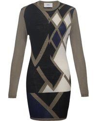 Pringle of Scotland | Knit Dress | Lyst