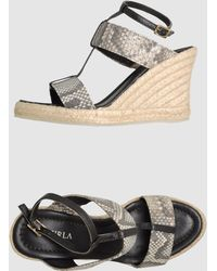 Furla Wedge - Lyst