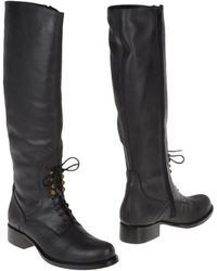 Patrick Cox | Highheeled Boots | Lyst
