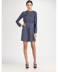 Boy by Band of Outsiders Ladybug Dress - Lyst