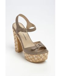 Chinese Laundry Pacific Sandal - Lyst