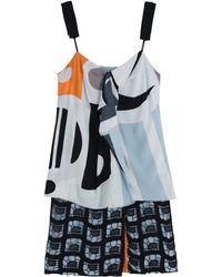 Diane von Furstenberg Kamika  Dress - Lyst