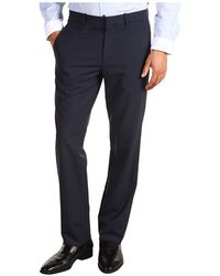 Theory Marlo Tailor Pant - Lyst