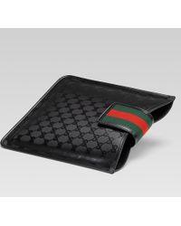 Gucci Ipad Case - Lyst