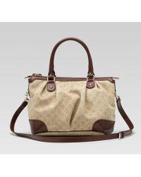 Gucci   Sukey Top Handle Bag   Lyst