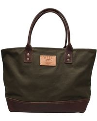 Will Leather Goods - Utility Tote - Lyst
