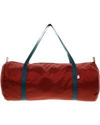 American Apparel -  Barrel Bag - Lyst