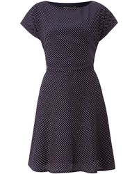 Pussycat Pussycat Polka Dot Dress - Lyst