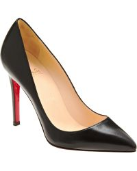 Christian Louboutin Pigalle Pumps - Lyst