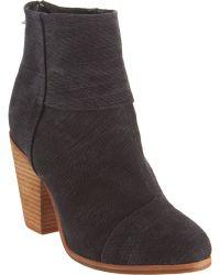 Rag & Bone Classic Newbury Ankle Boots - Lyst