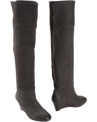 Ash Highheeled Boots - Lyst