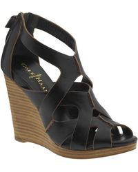 Cole Haan Air Kimry Wedge - Lyst