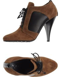 Vicini Lace-Up Shoes - Lyst