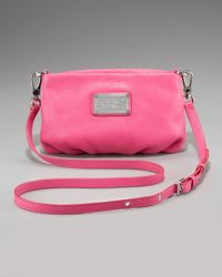 Marc By Marc Jacobs Classic Q Percy Crossbody - Lyst