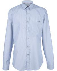 Gucci Classic Shirt - Lyst