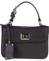 Le Solim Medium Leather Bag - Lyst