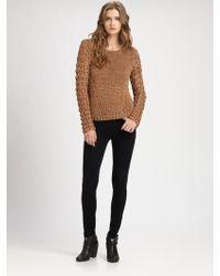 Rag & Bone Farah Sweater - Lyst