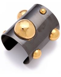 Kelly Wearstler | Sphere Cuff | Lyst