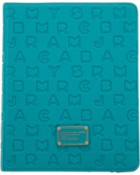 Marc By Marc Jacobs Dreamy Logo Ipad 2 Case - Lyst