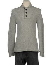 Acne Studios Crewneck Sweater - Lyst