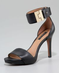 Rachel Zoe Anklewrap Sandal - Lyst